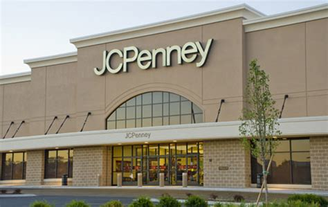 what time does jcpenney on what do you think of jcpenney and 40 jcpenney stores that