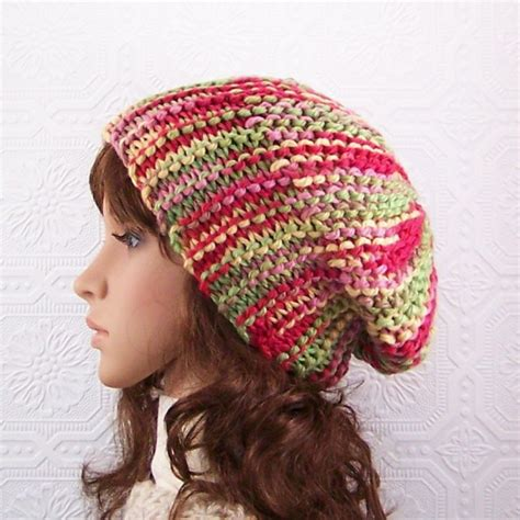 Handmade Winter Hats - 15 beautiful handmade warm winter hats style motivation