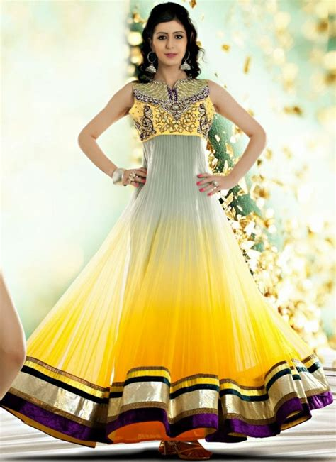 2015 new indian long shirt dresses fashion mag indian royal wedding bridal wear long