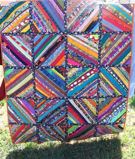 Quilting Strips by 25 Best Ideas About Quilt Patterns On