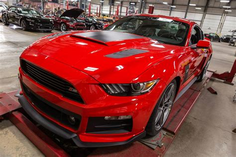 2015 roush mustang stage 3 for sale autos post