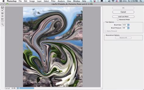 reset liquify tool photoshop adobe gives photoshop cs6 a new graphics chip boost cnet
