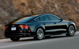 Used 2012 Audi A7 2012 Audi A7 Photo Gallery Motor Trend