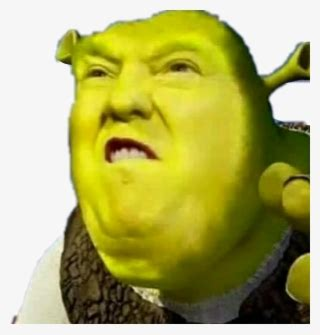 shrek meme png freeuse monster  transparent png