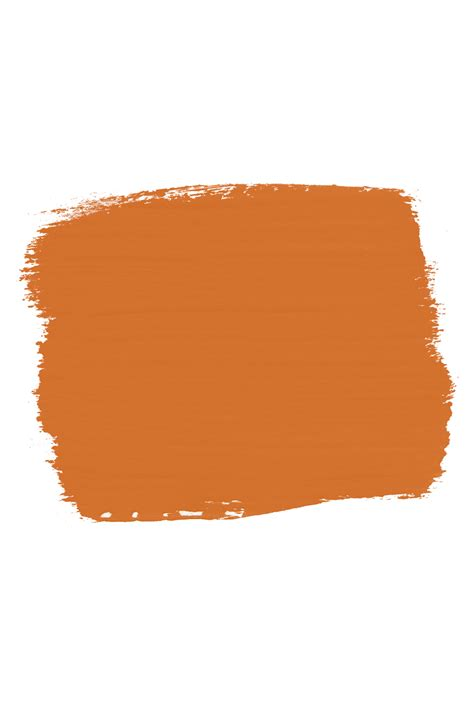 orange paint swatches barcelona chalk paint 174 wonderfaux home
