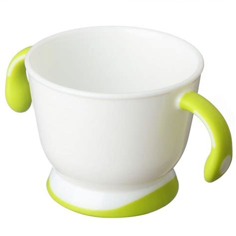 Richell Cup Baby With Two Handle Cangkir Baby Dengan 2 Pegangan richell uf two handle cup babyonline