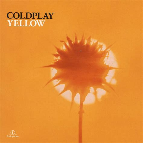 coldplay parachutes lyrics coldplay lyrics yellow
