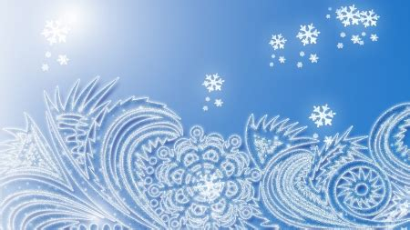 firefox themes snow frosty winter winter nature background wallpapers on