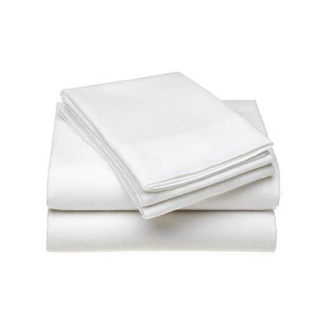 white bed sheet bed linen sheet sets 008 ss24 backpack gear inc
