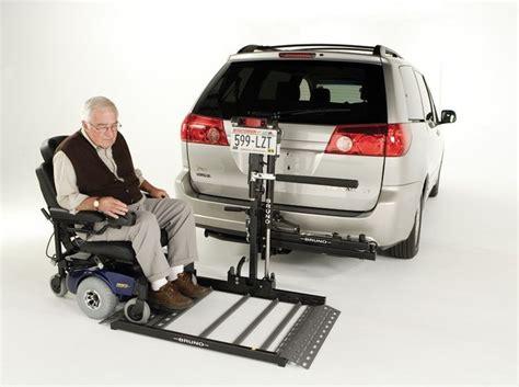 Bruno Chair Lifts bruno wheelchair lifts wheelchair lifts