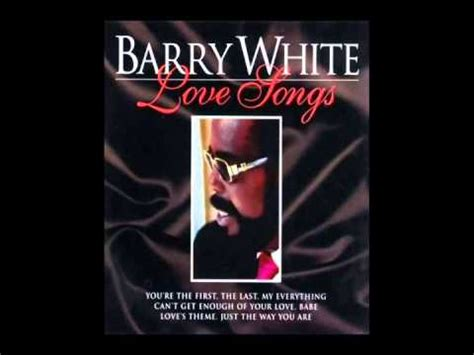 love themes youtube barry white love s theme youtube