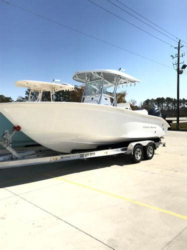 cape horn boats for sale texas for sale used 2008 cape horn 36 in port mansfield texas