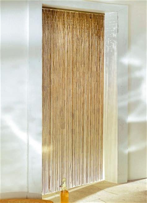 vorhang aus bambus markisen sonnenschirme und paravents kaufen brigitte