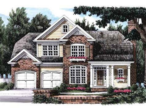 French Country House Plan Book House Plans Country Home Plans Book