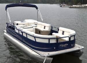 Bentley Pontoon Boat Research 2011 Bentley Pontoon Boats 220 Cruise Re On