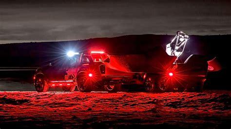 nissan navara dark sky concept  intergalactic planetary roadshow