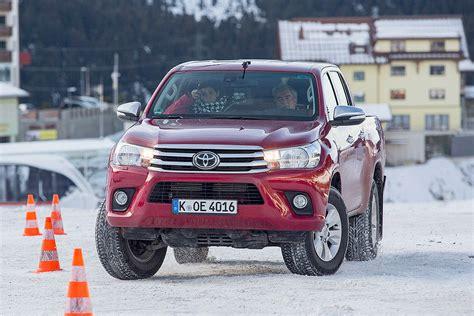 Auto Bild Allrad Wintertest by Allradler Im Wintertest Bilder Autobild De