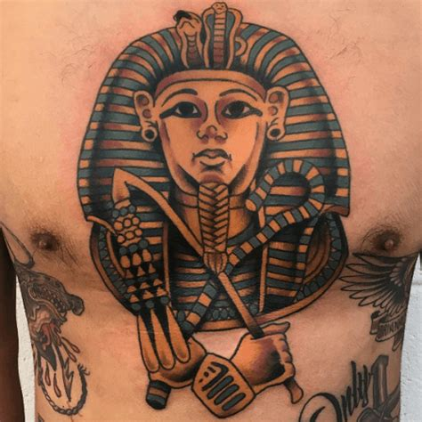 tatouage 233 gyptien l encrage pharaonique tattoome le