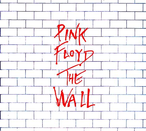 pink floyd the wall images the gallery for gt pink floyd the wall album cover artwork