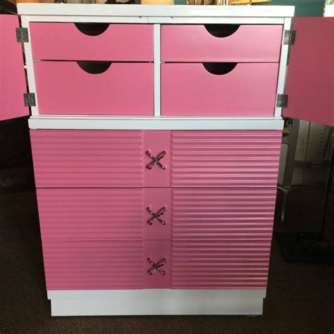 white tall chest of drawers sale mid century pink and white tall chest of drawers dresser