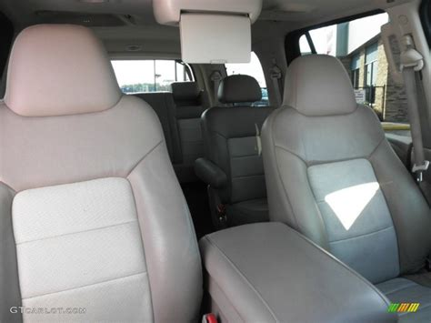 Ford Expedition 2004 Interior by Medium Parchment Interior 2004 Ford Expedition Eddie Bauer