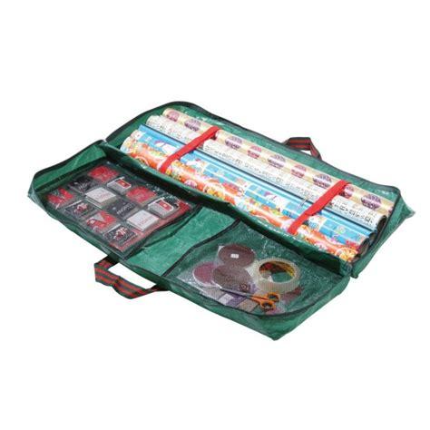 gift wrap storage bag - Gift Wrap Bag