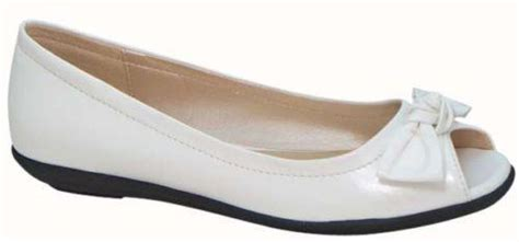 white flat dress shoes womens white flat dress shoes ebay