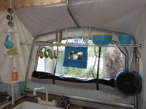Cing Closet Tent Organizer by This House We Call Home