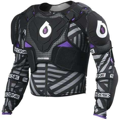 sixsixone motocross image gallery mtb armour