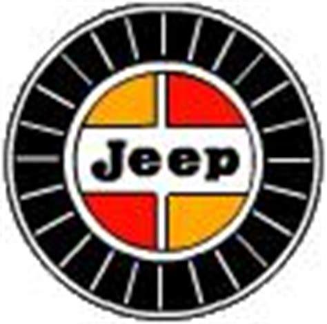 kaiser jeep logo ucar autopasi 243 n emblemas letra j