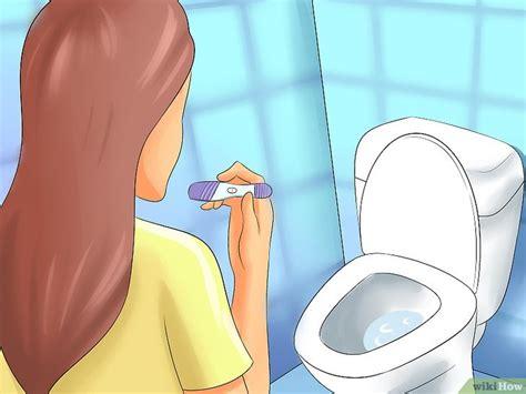 test gravidanza precoce quando farlo come eseguire un test precoce di gravidanza wikihow