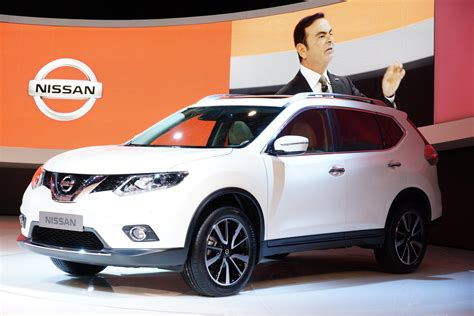new nissan x trail suv price photos specs india launch