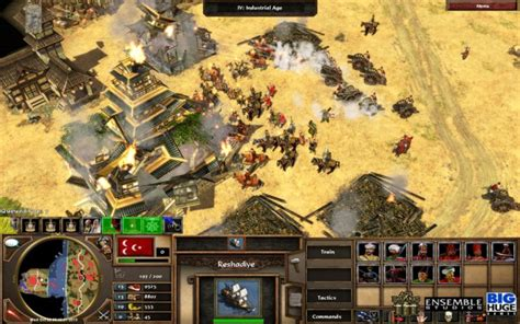 Age Of Empires 3 Ottoman Strategy Top 5 Rts You Can Play Right Now