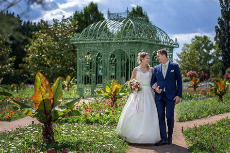 The Best Wedding Locations in Vienna