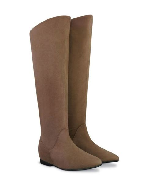Duo Suede Color Rotelli Boots my favourite autumn styles from duo raindrops of sapphire