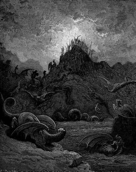 Cutting Edge Conformity: History of Hell Part I