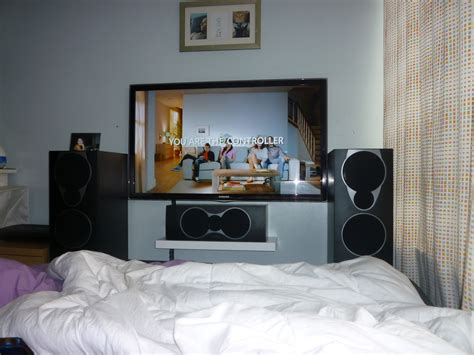 Bedroom Setups | my bedroom setup blu ray forum