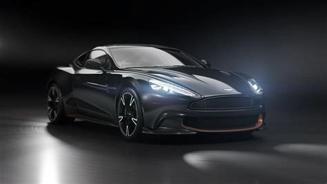 Martin Aston by Official 2018 Aston Martin Vanquish S Ultimate 175