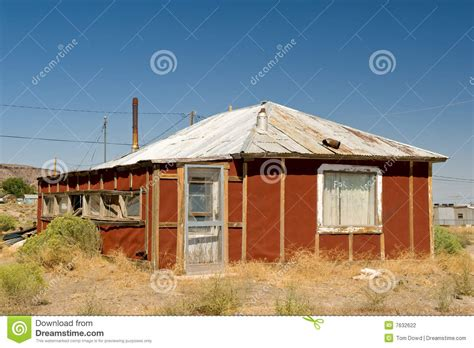 nevada house old home in nevada desert stock photography image 7632622