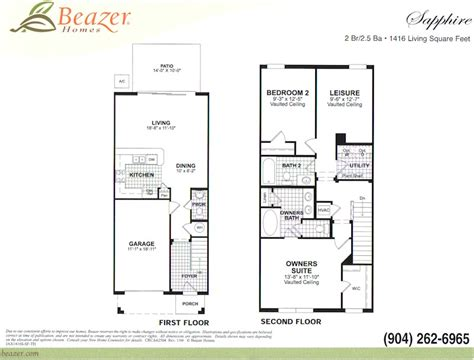 beazer floor plans house plans and home designs free 187 archive 187 beazer