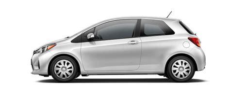 Dickdyer Toyota 2017 Toyota Yaris Hatchback At Dyer Toyota