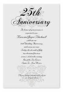 anniversary anniversary invitations by invitation consultants ic rlp 30