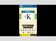 Guess The Brand - Level 17 Answer Walkthrough (Android ... Guess The Brand Level 16