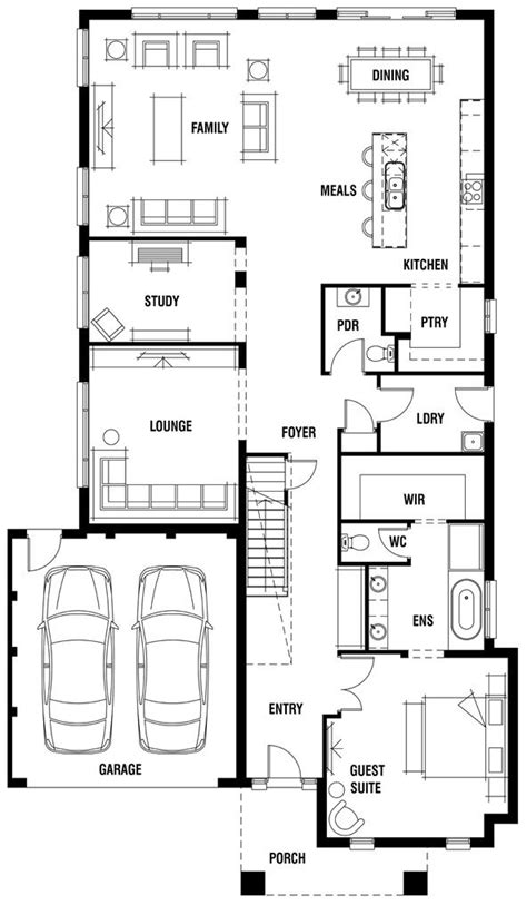 porter davis homes floor plans house design sandringham porter davis homes decor