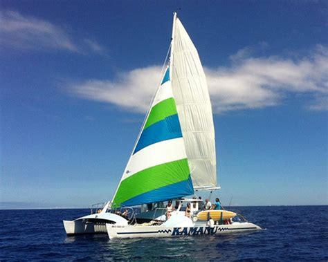big island catamaran snorkel snorkeling archives big island activities