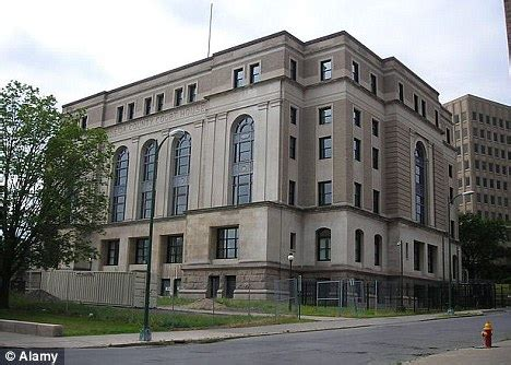 Oneida County Court Records Prison Admits Taking Every Friday For 17 Years