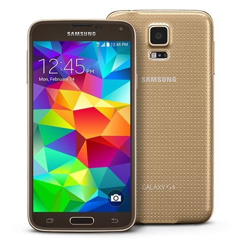 samsung galaxy s5 mobile gold samsung galaxy s5 available from t mobile today