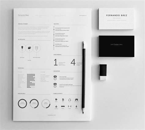 Rã Sumã Template by 27 Minimalist Exles Of R 195 169 Sum 195 169 Designs Designbump