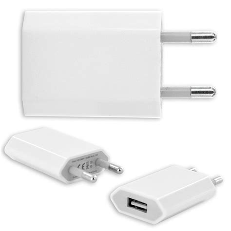 Chargeur Iphone Apple by Chargeur Secteur Usb Apple Iphone 5c Ebay