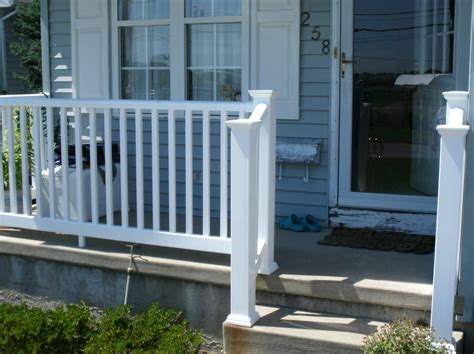 Porch Railing Designs Home Remodeling And Improvements Tips And How To S